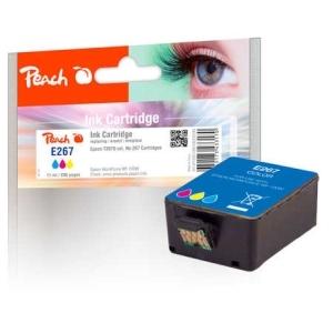 Peach  Tintenpatrone color kompatibel zu Hersteller-ID: No. 267, T2670 Toner