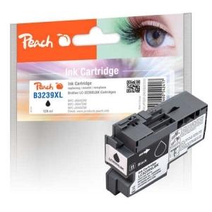 Peach  Tintenpatrone schwarz XL, kompatibel zu Druckerpatronen